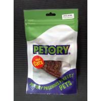 Makanan Kucing Petory Snack Tuna 50g PTC4798