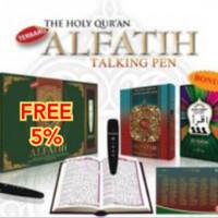 holy Qur'an Al-Fatih Qur'an Digital Talking Pen