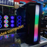 PC GAMING CORE I7 RAM 8 GB DESIGN GT 1030 DDR 5