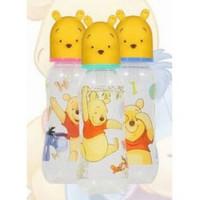 Disney Baby Milk Bottle Pooh 250ml Botol Susu Kepala Winnie the Pooh