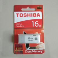 Toshiba Flashdisk 16GB Hayabusa USB3.0 Original