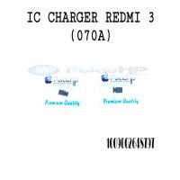 IC CHARGER XIOAMI REDMI 3 (U70A)