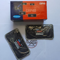 Bestpatch CRP40 Radial 1Box isi 10pcs