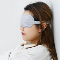 XIAOMI SLEEPING MASK MASKER PENUTUP MATA 8H COOLING EYE MASK