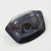 Cover Tutup Stang Carbon Kevlar Parts Ori Yamaha NMAX 2020