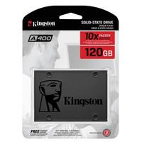 Hardisk SSD 120 GB Kingston