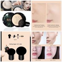 SUNISA MUSHROOM HEAD AIR CUSHION CC CREAM | NATURAL | ORIGINAL 100%