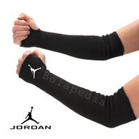 ARM SLEEVE AIR JORDAN armsleeve manset tangan sarung lengan basket