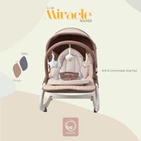 Bouncer Baby Elle /BabyElle Miracle Rocker UC 40