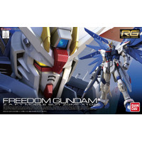 RG Gundam Freedom 1/144 Bandai