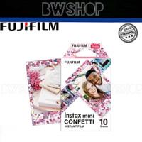 Fujifilm Instax Paper Confetti