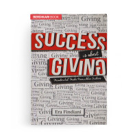 Succes is About Giving