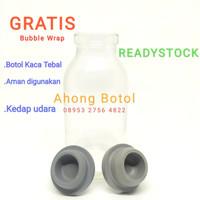 Botol ASI 100 ml / Kaca ASI ASIP/ VIAL
