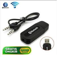 bluetooth Usb audio converter / speaker biasa menjadi speaker bluetoot