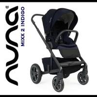 NEW : Nuna Mixx 2