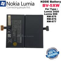 Baterai Battery Original NOKIA Lumia 1020 / RM-876 / BV-5XW / BV5XW