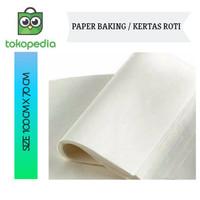 Paper Baking