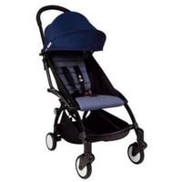 joie stroller bayi frame black