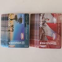 Paket Belanja MAKANAN & SEMBAKO di Indomaret