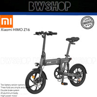 Xiaomi Himo Z16 - Smart Electric Bicycle