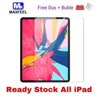 MAXFEEL Tempered Glass iPad Pro 11 iPad Air 3 2 Mini 4 5 2019