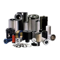 Compressor Spare Part - Oil Filter (OEM)