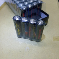 Baterai / Battery AA 1.5v Traktor