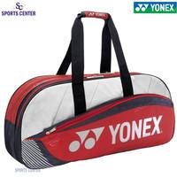 New Tas Raket Badminton / Bulutangkis Yonex BQ11 Navy Red