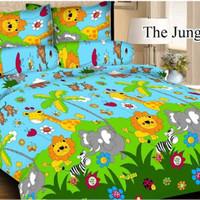 bed cover set seprei home made