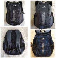 Tas Backpack Pria Tas Ransel Outdoor Laki Laki Tas Sekolah SMP SMA