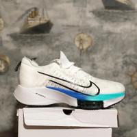 Nike Air Zoom Tempo Next Alphafly White Blue