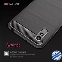 Case Xiaomi Redmi 9A Rugged Armor - casing cover Redmi9A