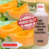 ORIGINAL Bibit parfum aroma HONEY DEW Murni No Alcohol 500ml