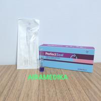 Lem Khitan/Lem Sunat Perfect Seal/PerfectSeal 0,5ml/pengganti dermabon