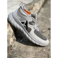 sepatu running ortuseight original REAPER carbon black 2020 new