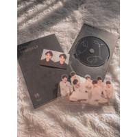 album BTS love yourself Tear unsealed