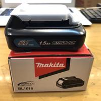 Battery makita 12V/ 1.5 Ah BL1016