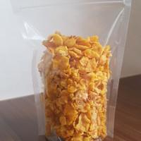 Emping Jagung Pedas Manis - Murni Jagung bkn Melinjo (160 g)