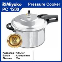 MIYAKO PRESSURE COOKER PC1200