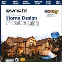 Punch Professional Home Designe Suite Platinum Software Design Rumah
