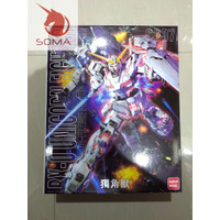 MG Gundam Daban Model Unicorn Fighter 1/100