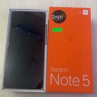 Xiaomi Note 5 pro 3/32GB fullset udah gantian LCD,normal