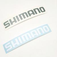 Sticker Shimano M