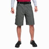 Celana Pendek Eiger Quickdry Climb XT Grey Original - S