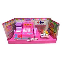Mainan Anak Kasir Mini Market OCT 7301 - Cash Register