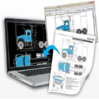 DWG PDF to DWG Converter 2020 4.01 Bonus 2019 Garansi Work