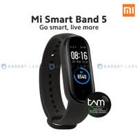 Xiaomi Mi Band 5 MiBand 5 Original Global Version Garansi Resmi TAM