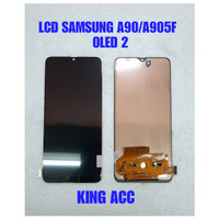 LCD TOUCHSCREEN SAMSUNG GALAXY A90 A905 A905F OLED2