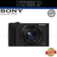 Sony Cyber-shot DSC-HX90V - Sony HX90