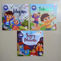 Buku Cerita Anak - Seri Sains untuk Balita, Buku Anak